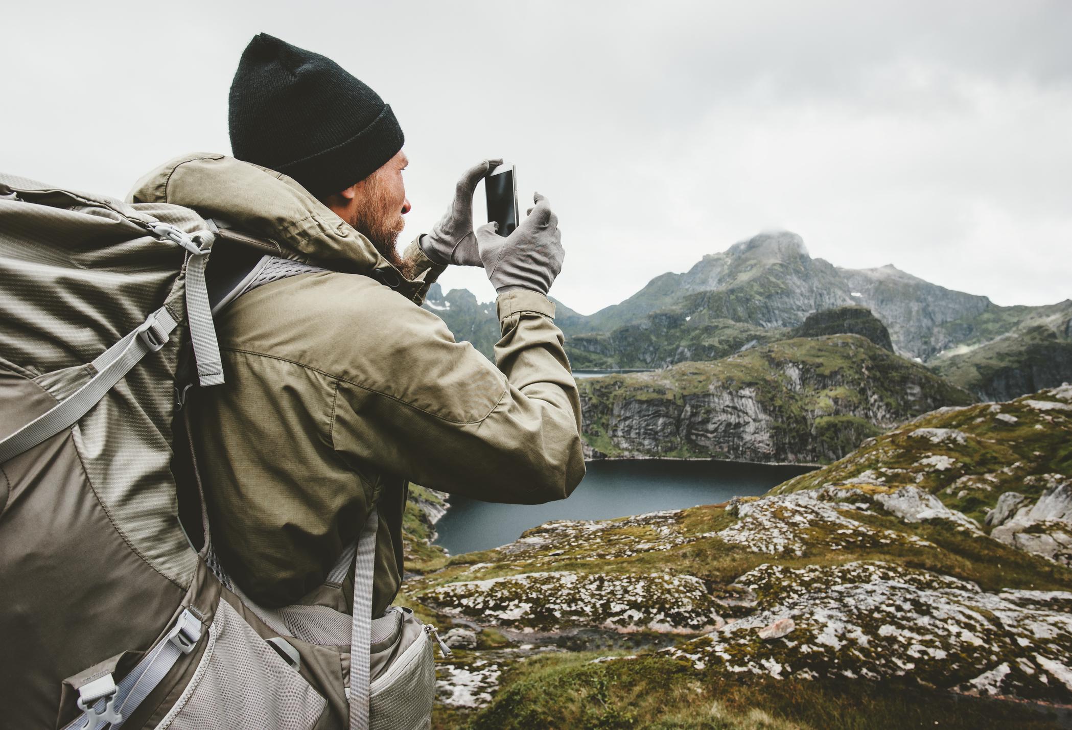 Her er de beste attraksjonene i Nordland å se med leiebil post thumbnail image